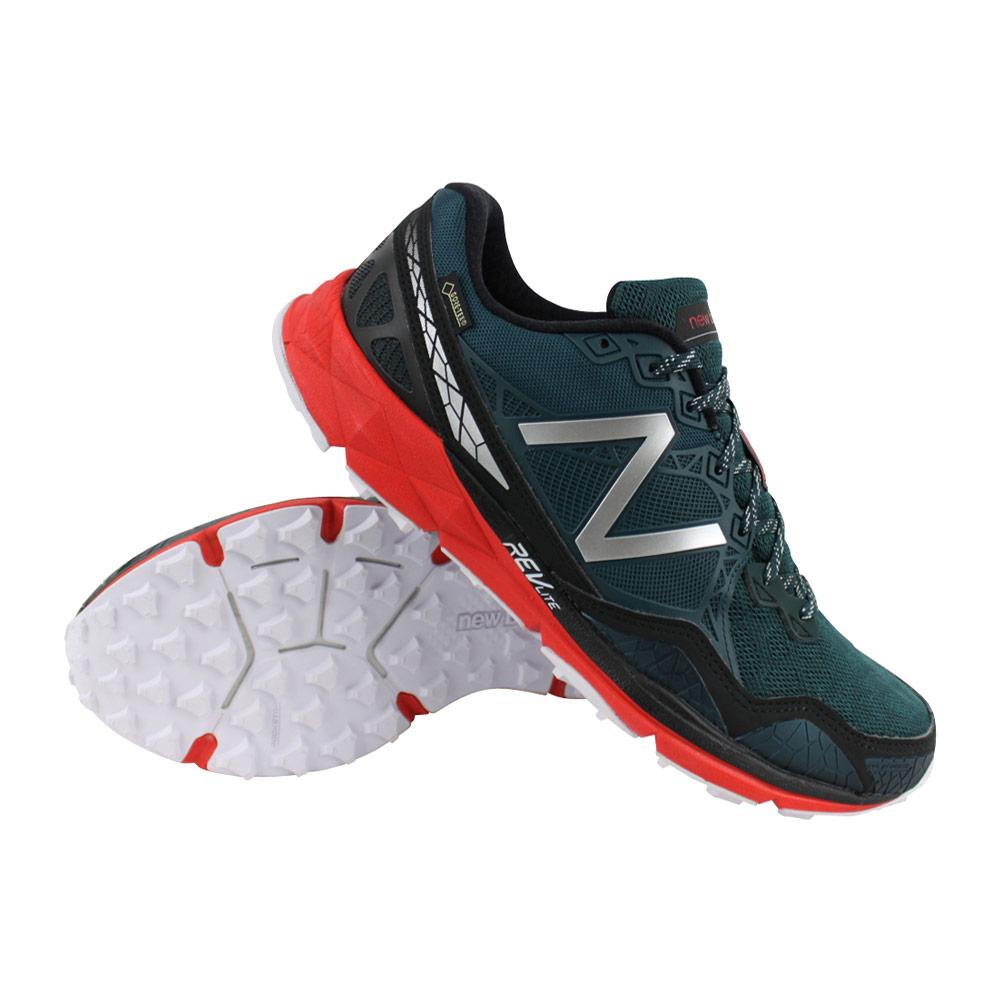 New Balance 910v3 schoenen heren petrolzwart